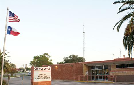 lytle city hall