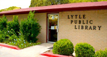 Lytle Public Library